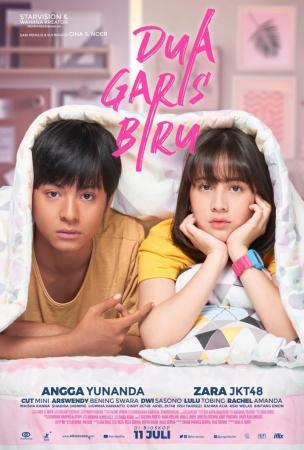 Nonton Film Dua Garis Biru (2019) HD Indoxxi Terbaru