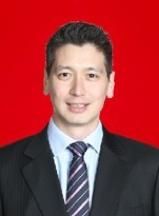 Tobias Ernst Chun Damek